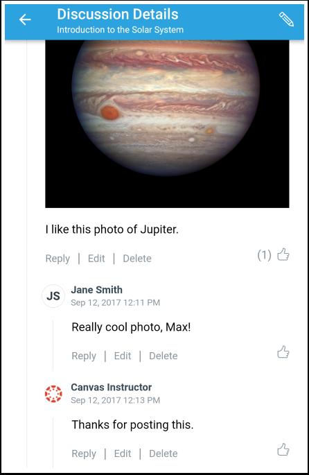 View Replies