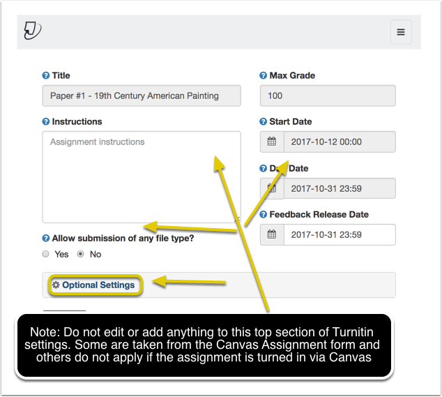 how to check similarity on turnitin before submitting