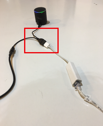 Connecting USB Devices With a USB OTG Cable – Mevo Help