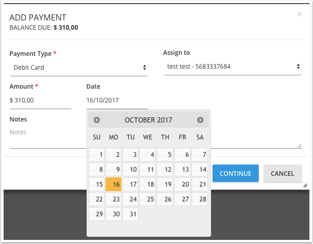 Cloudbeds Release Notes - October 2017 (Part I) – myfrontdesk