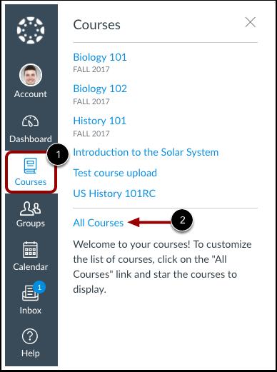 Open Courses