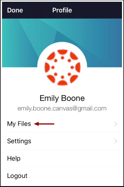 Open My Files