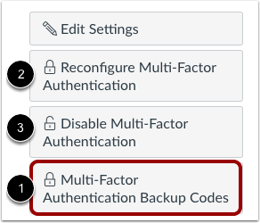 Manage Multi-Factor Authentication