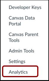 Open Account Analytics