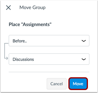 Move Group