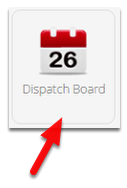 To create a job checklist, open the dispatch board