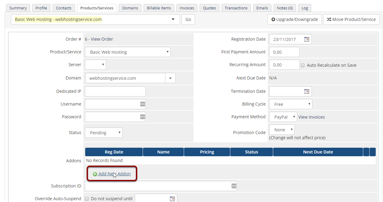 Ssl walkthrough for domains with hosting account getting started on the add new addon page select the ssl certificate product you wish to auto provision from the predefined addon dropdown menu as shown below 1betcityfo Image collections