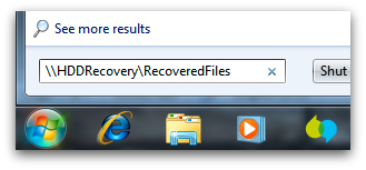 Get the Files on the user's computer