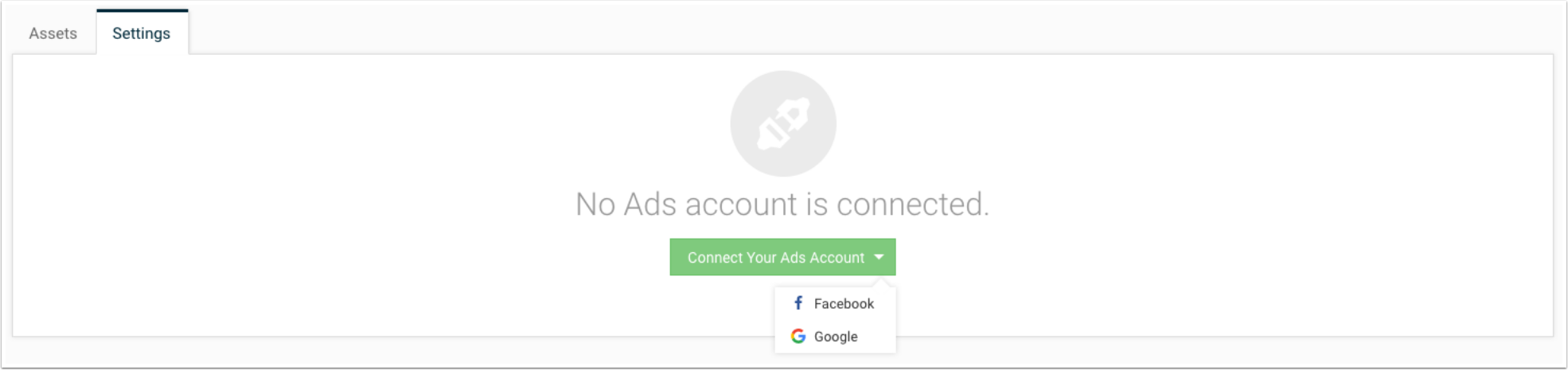 Connecting to Facebook and Google – Emarsys
