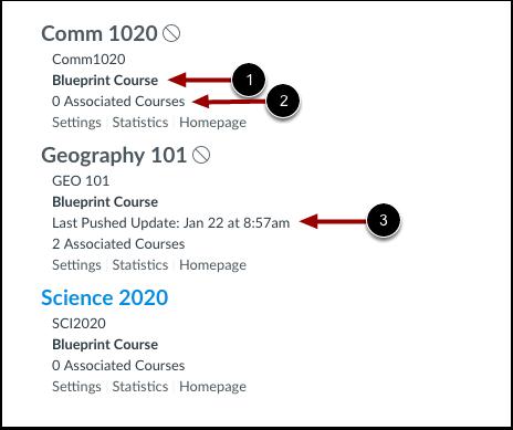 View Blueprint Course