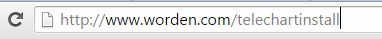 1. Click this link or paste it in your browsers address bar
