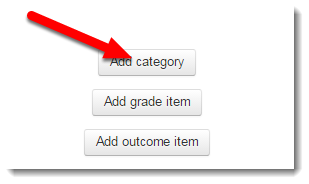 Add category button is selected.