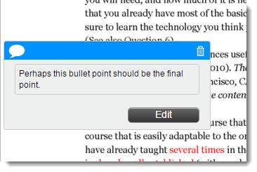 Text description displays.