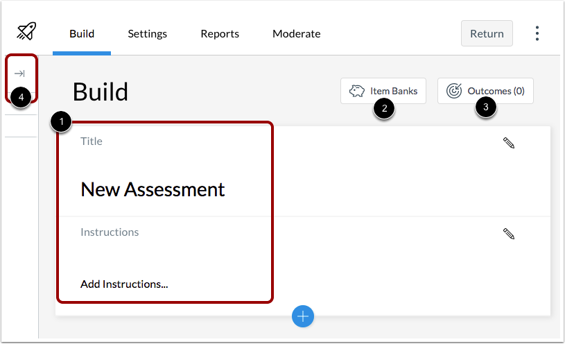 Build Assessment