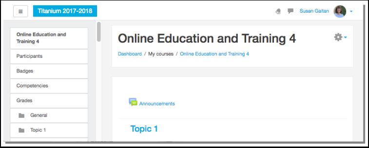 Titanium course site - top of page