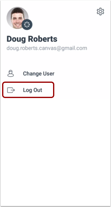 Log Out