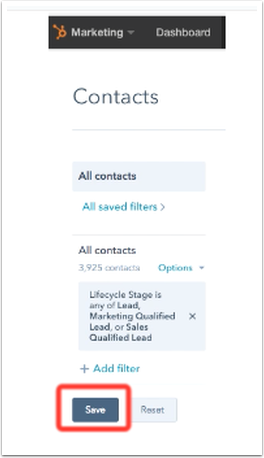 Migrating contacts from Hubspot – ActiveCampaign Help Center