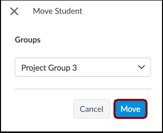 Move Student