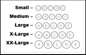 Print Answer Sheets