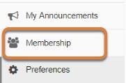Go to Membership.