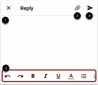 Create Reply