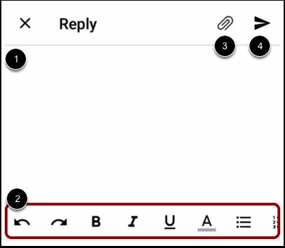 Create Reply