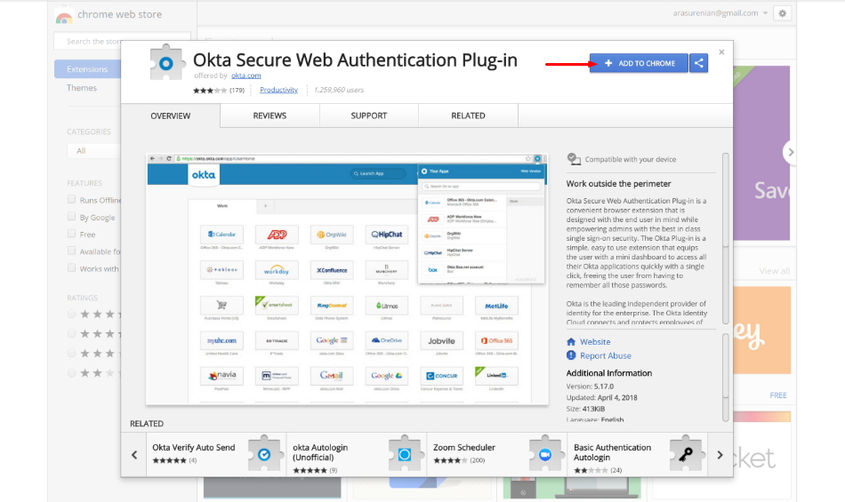 Setting up OKTA – DemandCaster Support