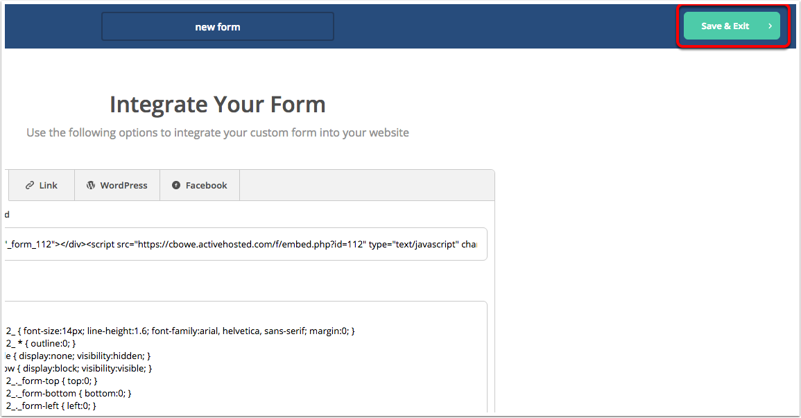 How do I add a dropdown field to my form? – ActiveCampaign Help Center