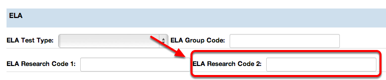 ELA Research Code 2