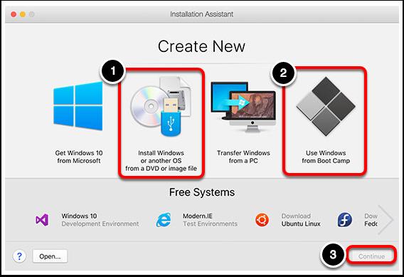 Parallels Desktop - Install on Mac – Oklahoma Christian