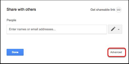 PDF's - Embed into Blackboard from Google Drive – Oklahoma Christian