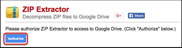 Zip Extractor - Zip/Unzip Files in Google Drive – Oklahoma Christian