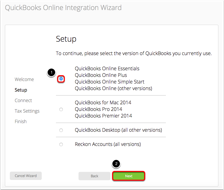 How do I connect ServiceM8 to QuickBooks Online? – ServiceM8 Help