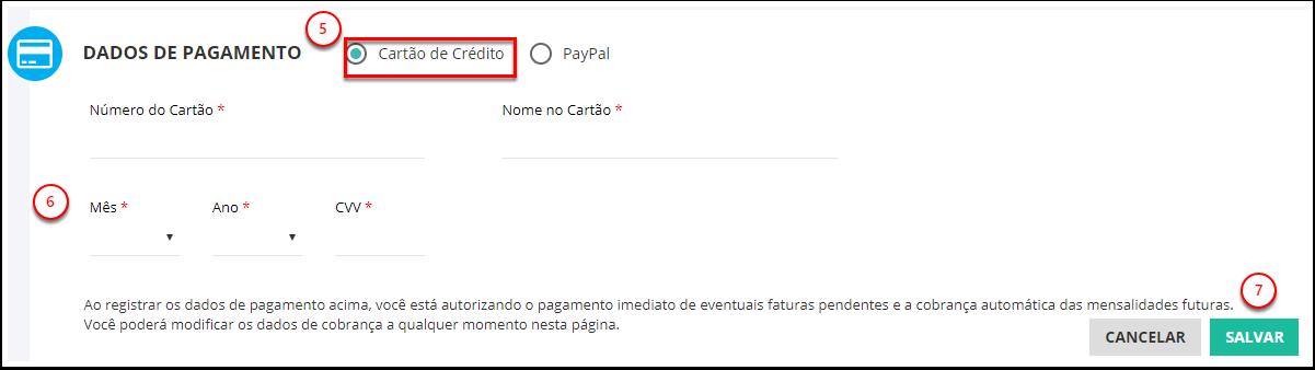 dfc448194 Pagamento via cartão de crédito ou paypal estarão disponíveis apenas para  propriedades fora do Brasil.