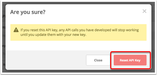 Getting started with the API – ActiveCampaign Help Center