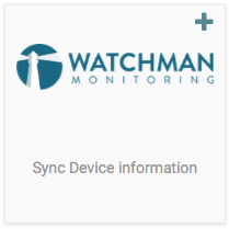 Watchman Monitoring IT Glue Integration