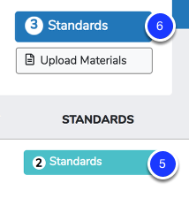 Standards Results Image