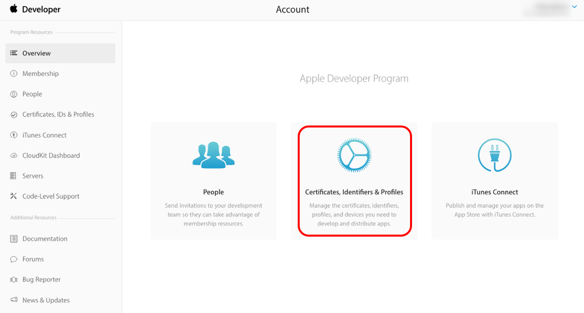iOS - Renewing an App Store Distribution Provisioning Profile – Mag+