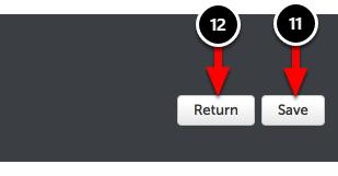 Step 5: Save Outcome