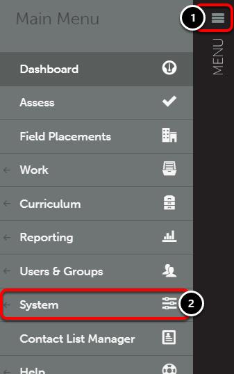 Step 1: Access Uploading