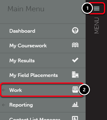 Step 1: Access Field Placement Finder