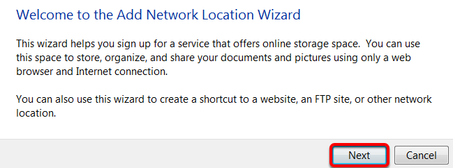 how to connect to school network drive windows 8