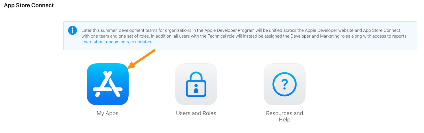 iOS - Revoking a Submitted Binary – Mag+ Designd Support