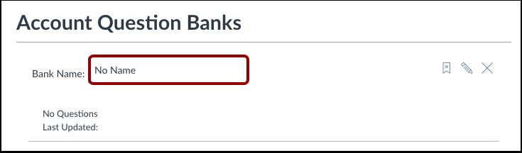 Add Bank Name