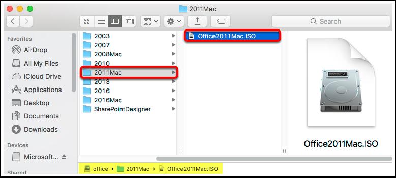 office 2013 download mac