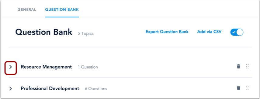 View Questions