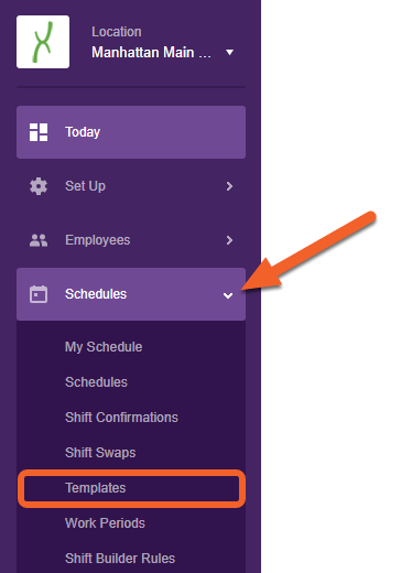 labor management timeforge manual scheduling and time management