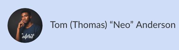 tom thomas neo berg