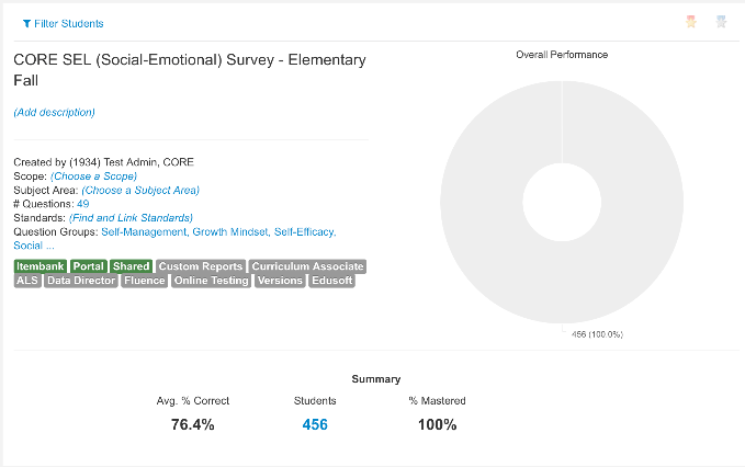 When Adding Sel To Curriculum >> Core Social Emotional Learning Surveys Guide Illuminate Education