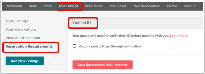 Airbnb blocks off random dates in my calendar - why? – Myallocator